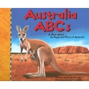 Australia ABCs by Sarah Heiman