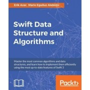 Swift Data Structure and Algorithms by Erik Azar