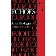 Echoes by John Sallis