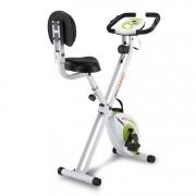 Toorx Fitness BRX Compact összecsukható vázú szobabicikli 100 kg terhelhetőség