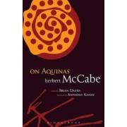 On Aquinas by Herbert McCabe