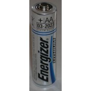 Energizer Ultimate Lithium digital AA Mignon LR06 Batterie