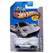Hot Wheels HW City Pagani Huayra 8/250