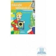 Educatie Tehnologica Cls 4 - Niculina Ilarion Nicoleta Popa