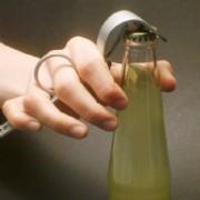 Abre-Caricas Ez Botop (c/ uma mão)