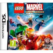 Lego Marvel Superheroes Nds