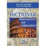 Dictionar personalitati ale Lumii Antice - Iohanna Sarambei Nicolae Sarambei