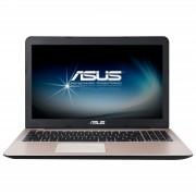 "Notebook Asus X556UA, 15.6"" HD, Intel Core i5-6200U, RAM 4GB, HDD 500GB, FreeDOS, Maro"