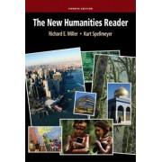 The New Humanities Reader by Professor Richard E Miller