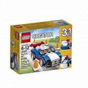 LEGO Creator Blue Racer Set 31027 MINT IN SEALED BOX /item# G4W8B-48Q11025