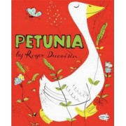 Petunia by Roger Duvoisin