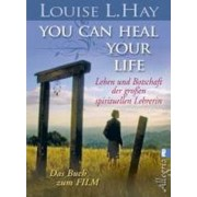 You Can Heal Your Life (Filmbuch) by Louise L. Hay