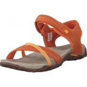 Merrell Terran Cross II Orange, Skor, Sandaler & Tofflor, Sportsandal, Orange, Dam, 36