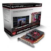 AMD FIREPRO W600 2GB GDDR5
