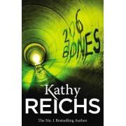 206 Bones by Kathy Reichs