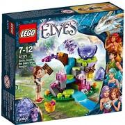 LEGO Elfos Emily Jones y el dragón del bebé del viento 41171 7+