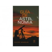 Libro GUÍA DE ASTRONOMÍA Editorial Akal