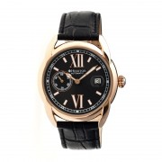 Heritor Automatic Hr1807 Burnell Mens Watch