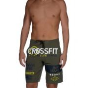 REEBOK RCF SN TACTICAL - TROUSERS - Bermuda shorts - on YOOX.com