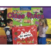 Windows on Literacy Early (Social Studies: Economics/Government): Class Rules by National Geographic Learning