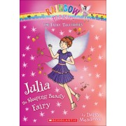 Julia the Sleeping Beauty Fairy