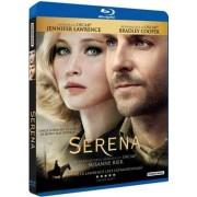 Serena:Bradley Cooper, Jennifer Lawrence, Rhys Ifans - Serena (Blu-Ray)