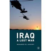 Iraq by Mohamed El-Shibiny