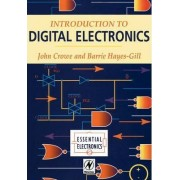 Introduction to Digital Electronics by John Crowe