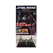 Star Wars Homing Spider Droid - Vehicle Collection Magazine #37