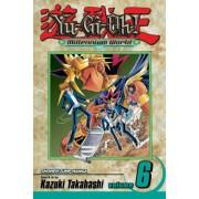 Yu-Gi-Oh! Millennium World: v. 6 by Kazuki Takahashi