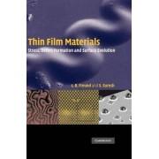 Thin Film Materials by L. B. Freund