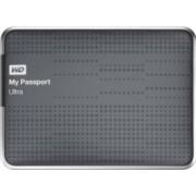 HDD extern Western Digital My Passport Ultra 2TB USB 3.0 2.5inch titanium model