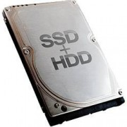 SSHD Laptop Seagate Thin 500GB SATA3 5400RPM 64MB