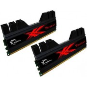 G.Skill 4 GB DDR3-RAM - 1600MHz - (F3-12800CL8D-4GBTD) G.Skill Trident Kit CL8