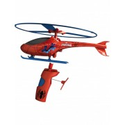 Helicóptero Spiderman Tamanho único
