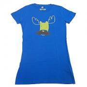 ≪ティーアンドトースト≫Tシャツ ブルー