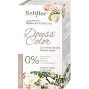 Coloration Dousscolor - Blond Doré Profond n°125 - 131ml
