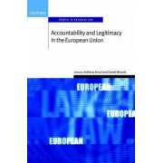 Accountability and Legitimacy in the European Union by Anthony Arnull