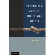 Federalism and the Tug of War within by Erin Ryan