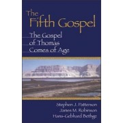The Fifth Gospel by Stephen J. Patterson