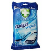 GREEN SHIELD Gadget Wipes (50 ks)