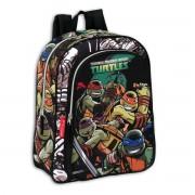 Želvy Ninja - Školní batoh na záda, 35 cm