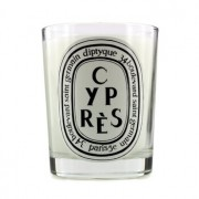 Scented Candle - Cypres (Cypress) 190g/6.5oz Ароматна Свещ - Cypres (Кипарис)