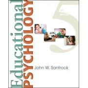 Educational Psychology by John W. Santrock