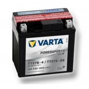 Varta Powersports AGM 12V 5Ah J+ TTZ7S-BS