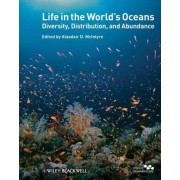Life in the World's Oceans by Alasdair McIntyre