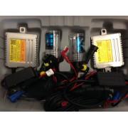 Kit Xenon CANBUS Fast Start cu incarcare rapida, ideal faza lunga, H10, 35W, 12V