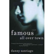 Famous All over Town by Danny Santiago