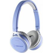 Casti Esperanza Yoga Bluetooth Blue
