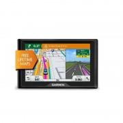 "GPS Garmin 5"", DRIVE 50LM, WQVGA, 480 x 272, dual orientation display, Voice prompts (GARMIN)"